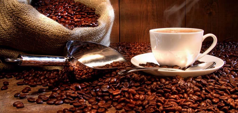 Kawa? Dobrze! Ale nie za dużo!