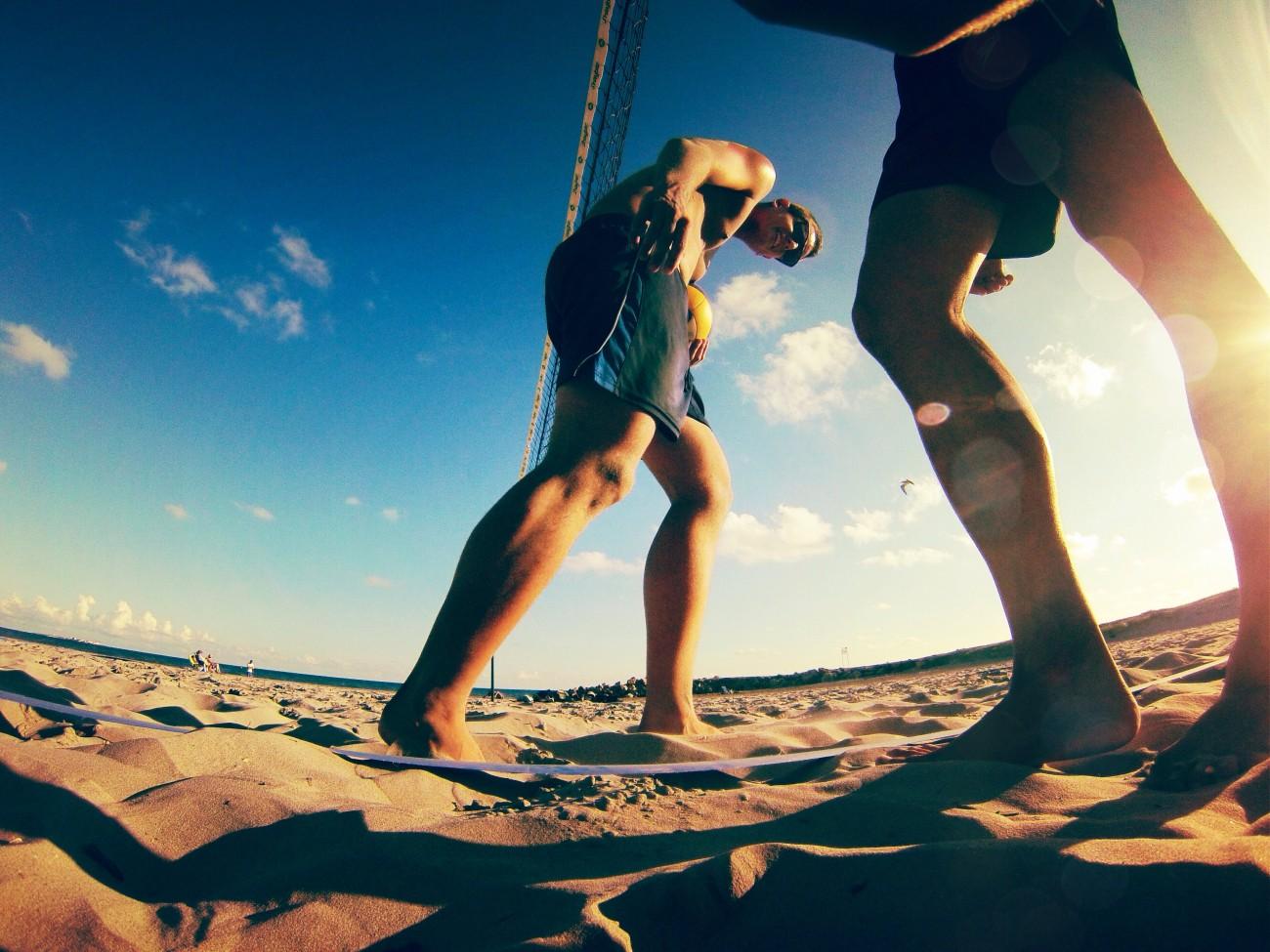 Wakacje – jak opalać się zdrowo?