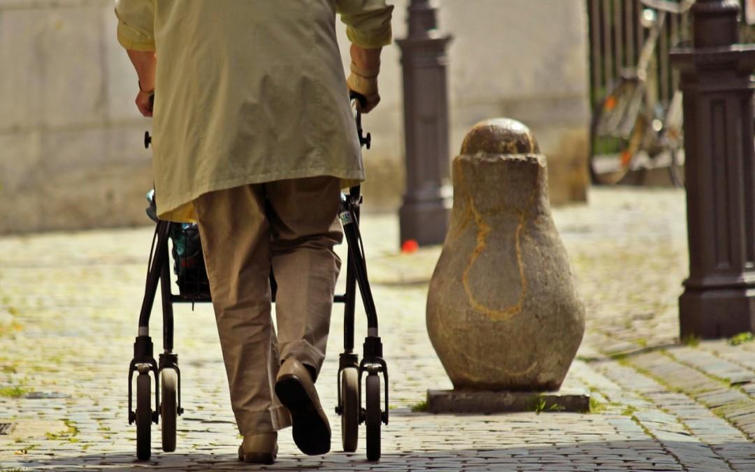 Bóle stawów w okresie klimakterium: jak złagodzić dolegliwości?