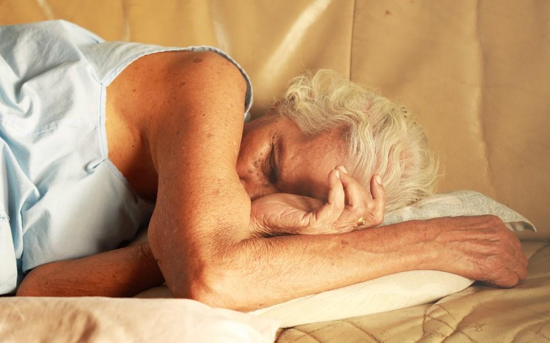 Zespół przewlekłego zmęczenia