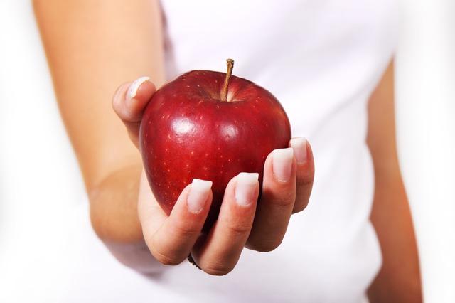Zaburzenia pokarmowe