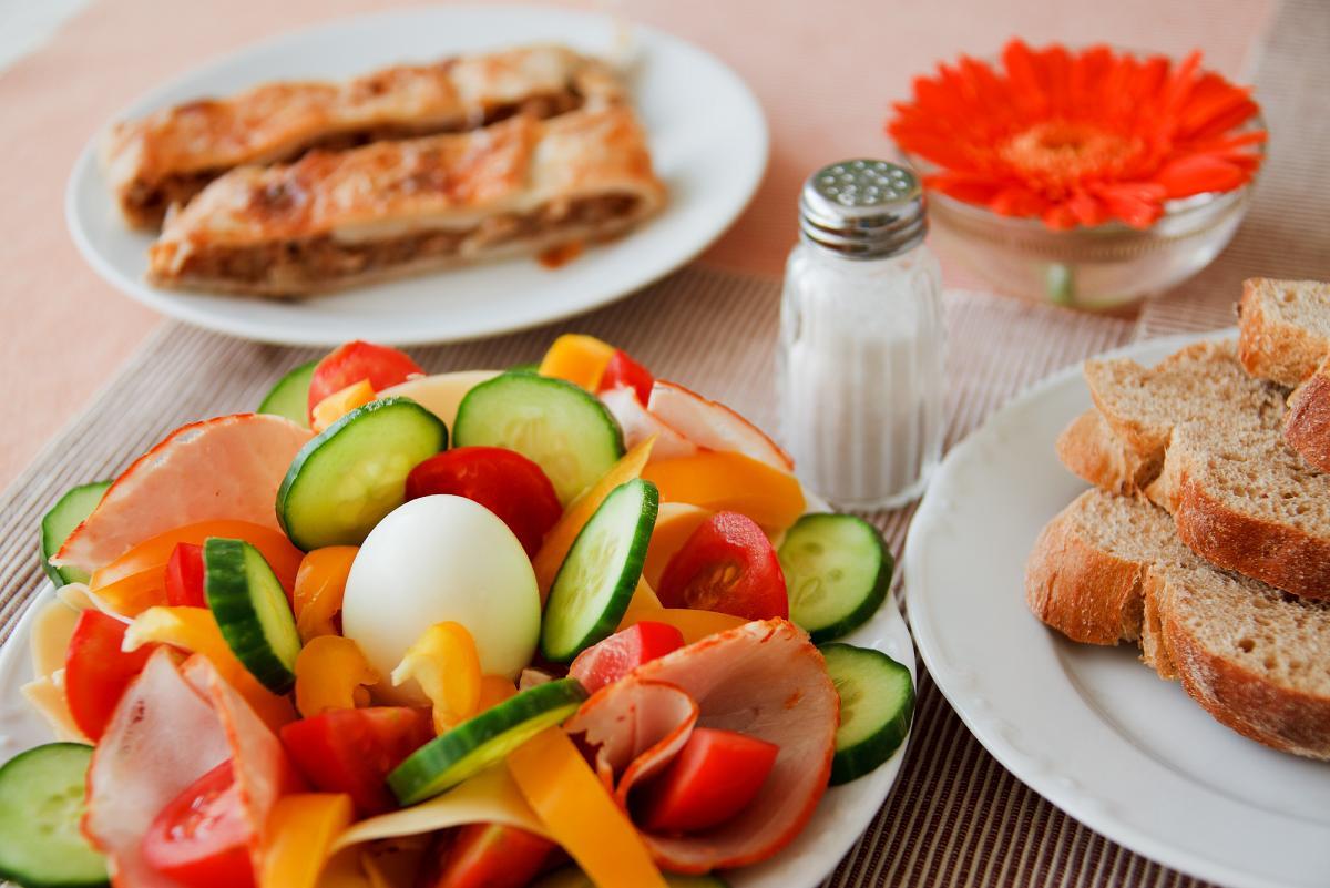 Śniadanie – najważniejszy posiłek dnia. Nie zapomnij o nim!