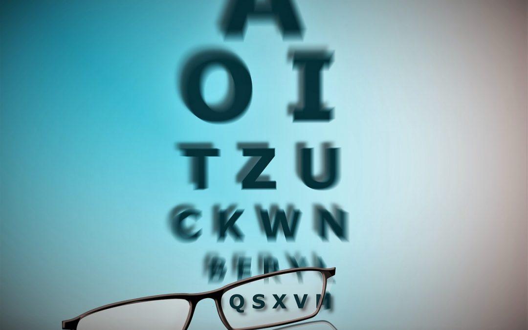 Wady wzroku – jaskra