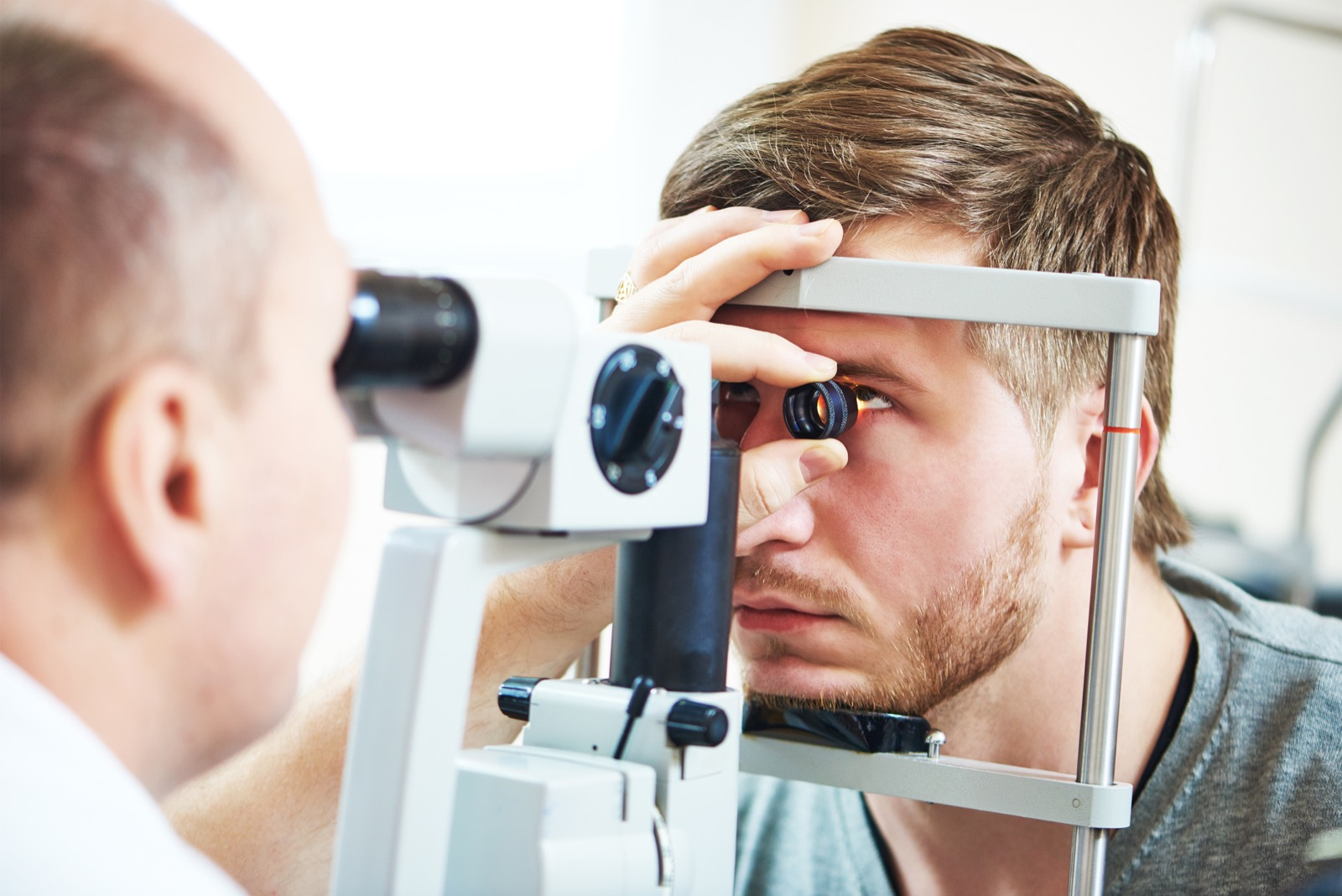 Jak działają soczewki progresywne?