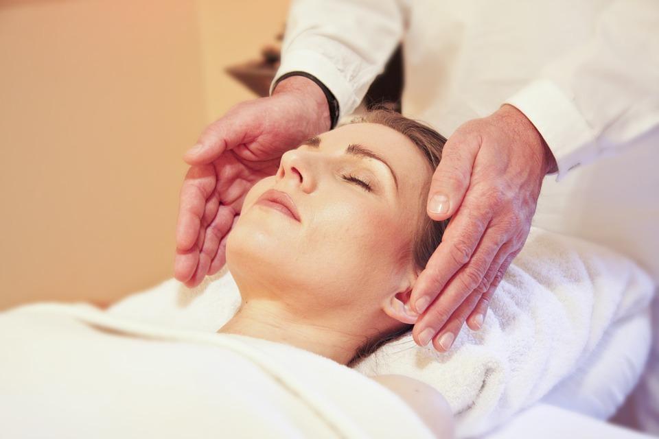 Strefa masażu i SPA – jak ją urządzić?