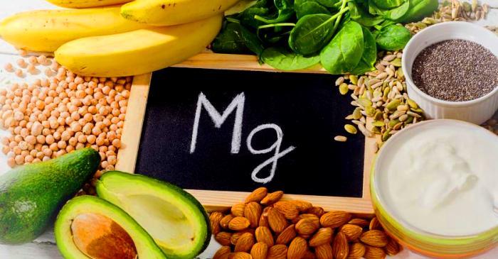 Magnez – pierwiastek życia