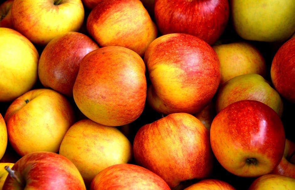 Ocet jabłkowy i jego niezwykłe właściwości