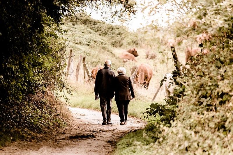 Choroby seniorów – na jakie objawy zwrócić uwagę